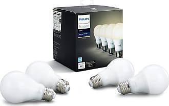 Philips Hue Four-Pack E26 Light Bulbs