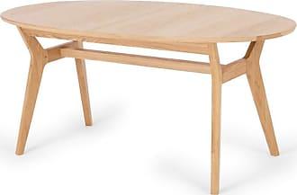 Grenen Uitschuifbare Eettafel.Uittrektafels Shop 4 Merken Tot 20 Stylight
