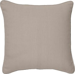 Now Designs Spectrum Cushion, Cobblestone