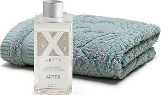 Artex Kit Difusor de Aromas Artex + Toalha Jacquard Le Bain Leaf