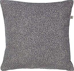 Dekokissen Kissen Ravello 45x45 cm taupe Dutch Decor Polyester // Baumwolle