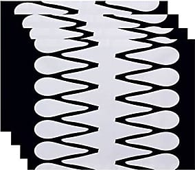 E by Design E by design Zipped Geometric Print Placemat 18 x 14 Green