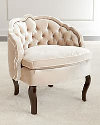 Haute House Home Pippa Tufted Chair