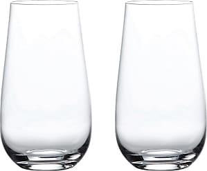 Wedgwood Globe High Ball Glass - Set of 2