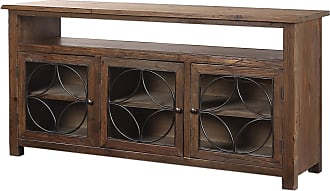 Uttermost Dearborn Reclaimed Pine Credenza