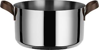 Alessi Edo Stock Pot - 24cm