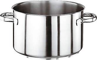 Paderno World Cuisine Paderno Stainless Steel 45 1/4 Quart Sauce Pot