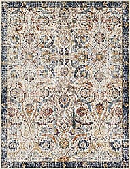 Surya Jarrett Multi-colored Updated Traditional Area Rug 710 x 103