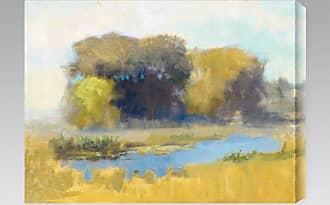Gallery Direct Quiet Study Indoor/Outdoor Canvas Print by Steve Parker - NE37401