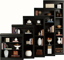 Eagle Furniture Coastal Customizable Open Bookcase, Size: 36 in. - 72336NGBK