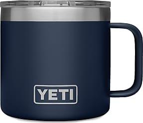 Yeti Navy 14 Oz Rambler Mug