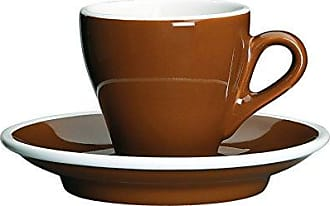 PREMIUM Espresso Tassen Set 12-tlg Glas doppelwandig Mokka Espressotasse 80ml