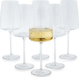 Schott Zwiesel Sensa Full-White Wine Glasses