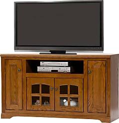 American Heartland Oak TV stand - Assorted Finishes - 93852LT