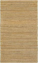 L.R. Resources Inc. NATUR03301GRN80A0 Natural Fiber LR03301-GRN80A0 Green Rectangle 8 X 10 ft Plush Indoor Area Rug, 8 x 10