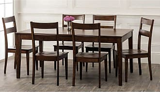William Sheppee Sonoma 7 Piece Dining Table Set   SON152