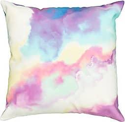 LR Resources PILLO07342MLNIIPL Throw Pillow 18 x 18 Multicolor