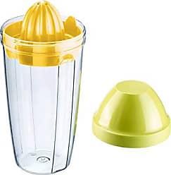 PE SAN Westmark 30792270 Bicchiere per mescolare e scuoterePress PP 0,5 l Shake