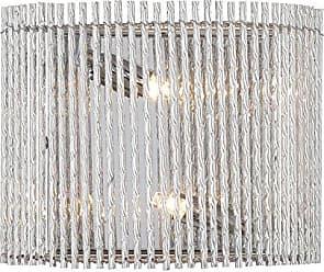Lite Source Inc. Wall Sconce Decor Lamp Chrome