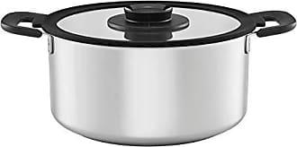 Fiskars Functional Form Sautierpfanne mit Deckel 26 cm Pfanne für Gasherde NEU