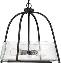 Savoy House 7-2181-4 Dash 4 Light 22 Wide Chandelier with a Glass