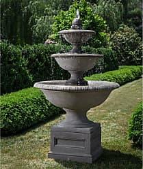 Campania International Monteros Outdoor Fountain - FT-269-FN
