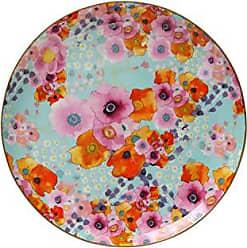 Multicolore Porcelaine Maxwell /& Williams pb8209/Orchard Fruits Assiette M/ûre bo/îte Cadeau 20/cm