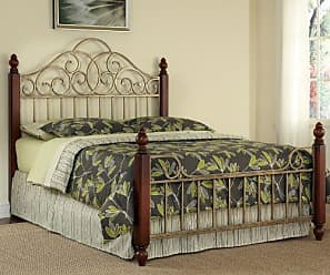Home Styles St. Ives Queen Bed by Home Styles