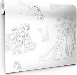 RoomMates Disney Frozen Peel and Stick Wallpaper - RMK11169RL