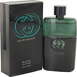 Gucci Guilty Black Eau de Toilette Men, 3.0 Oz