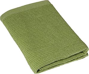 Kay Dee Designs Ribbed Terry Towel, Cotton, 17-Inch by 28-Inch, Meadow