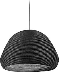 Dainolite MAS-161P Mashe Single Light 15 Wide Pendant Black Indoor