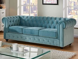 Chesterfield Sofas 62 Produkte Sale Bis Zu 50 Stylight