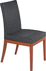 Mobly Cadeira Fitt Fibra Natural