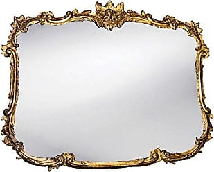 Hickory Manor House 8144ET Buffet Mirror/Etineene Gold