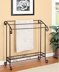 Coaster Fine Furniture Metal Quilt Rack - 900833
