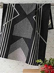 Danica Studio Tangent tea towel