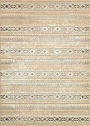 Couristan Couristan Marina 8961/0100 Rug, 2-Feet by 3-Feet 11-Inch, Malta/Champagne