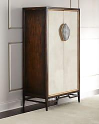 John-Richard Tiza Large Agate Cabinet