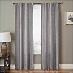 Curtains (Bedroom) in Silver: 38 Items − Sale: up to −30 ...