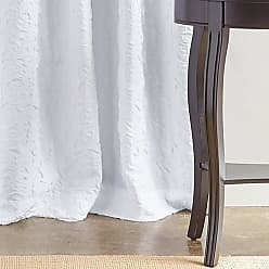 CHF Industries CHF Industries 95 Calista Grommet Lined Curtain Panel - White