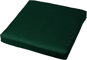 Cushion Source 20 x 18 in. Solid Sunbrella Chair Pad