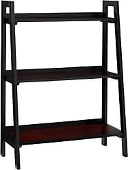 Ashley Furniture Camden 3 Shelf Bookcase, Brown