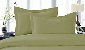 Elegant Comfort 1500 Thread Count Egyptian Quality 2 Piece Wrinkle Free and Fade Resistant Luxurious Duvet Cover Set, Twin/Twin X-Large, Green