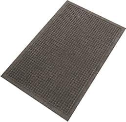 Guardian Floor Protection EcoGuard Indoor Wiper Door Mat Charcoal, Size: 3 x 10 ft. - EG031004
