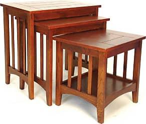 Wayborn Hugo Nest Table - 9046