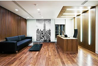 Ideal Decor The Empire State Wall Mural - DM310