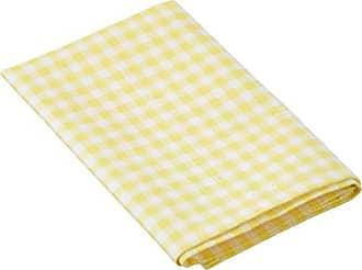 ockergelb 40/x 40/cm the napkins tnd40.20.OC 20/Plus 1/Deluxe tovaglioli Simile al Tessuto