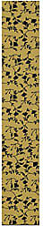 Heritage Lace Harvest Gold Bristol 13x72 Table Runner