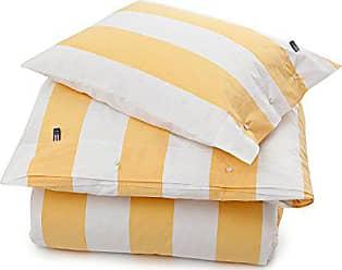 85/x 80/x 1/cm Lexington 2011620068/Tablier Coton Jaune et Blanc